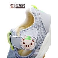 1-3岁儿童网面透气凉鞋宝宝幼儿机能鞋子夏季婴儿软底学步凉鞋
