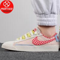 Nike/耐克女鞋新款低帮运动鞋舒适透气轻便耐磨板鞋休闲鞋DJ5055-806