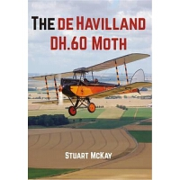 预订The de Havilland DH.60 Moth