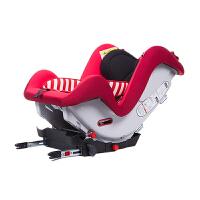 儿童安全座椅 儿童座椅178度可平躺座椅isofix硬接口双向安装