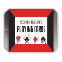 预订Richard McGuire's Playing Cards