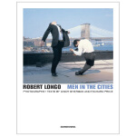 Robert Longo - Men in the Cities,罗伯特朗格:城市里的人