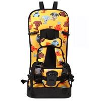 儿童安全座椅宝宝安全带套婴儿汽车用便携式车载坐垫0-12岁