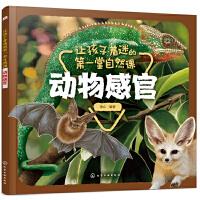让孩子着迷的第一堂自然课――动物感官