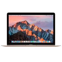 Apple MacBook 12英寸笔记本电脑 I5/8G/512G/金色 MNYL2CH/A