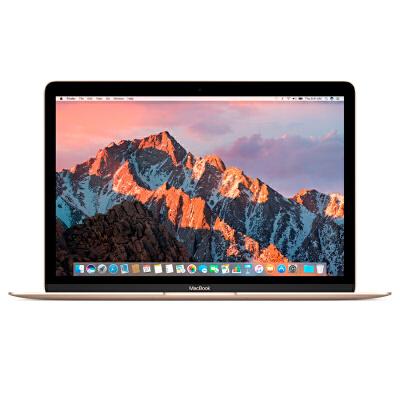 【当当自营】Apple MacBook 12英寸笔记本电脑 I5/8G/512G/金色 MNYL2CH/A支持礼品卡支付 正品国行 全国联保