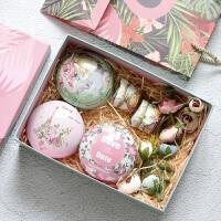 花茶组合礼盒装婚礼结婚伴娘伴手礼生日礼物送女生闺蜜教师节礼物