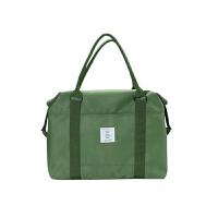 折�B旅行包便�y式手提�渭绨�可套拉�U箱的行李包大容量防水收�{袋