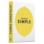 【预订】Ottolenghi SIMPLE 奥图蓝吉:简单 英文原版餐饮食谱