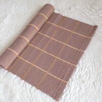 进门地垫布艺地毯客厅卧室脚垫厨房地垫门厅浴室门垫纯棉吸水垫子定制