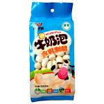 草原情 牛奶泡(原味)(零食)100g*4