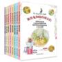 彼得兔的故事小兔彼得兔和他的朋友们全套8册 注音版故事绘本3-6-10-12岁儿童课外阅读书 世界经典故事书彼得兔少儿图书童话书籍