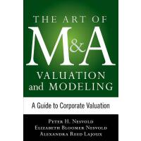 【预订】The Art of M&A Strategy: A Guide to Building Your Compa