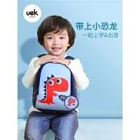2-3-5岁男孩恐龙书包宝宝男童包包可爱小背包儿童幼儿园小书包