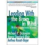 【预订】Leading with the Brain in Mind: 101 Brain-Compatible Pr