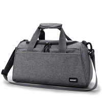 短途旅行包女轻便潮简约手提行李包大容量旅行袋男健身包