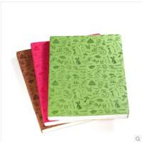 前通frontD21-A501记事本日记本子时尚创意笔记本