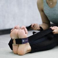 瑜伽伸展带 结实不易变形舒展拉伸辅助用品拉力带拉