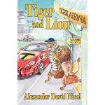【预订】Tiger and Lion