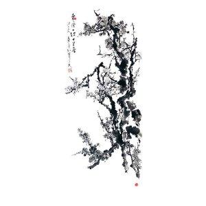 河南省美协会员 王立众(东风一枝十里香)ZH09