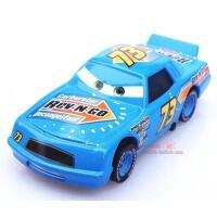 玩具车汽车总动员合金车模 比赛号码车赛车总动员赛车手