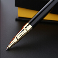 毕加索PS-988 铱金签字笔男女士办公中性笔学生练字宝珠笔礼品笔