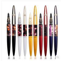 法国毕加索988财务 学生特细钢笔 华沙纪念钢笔