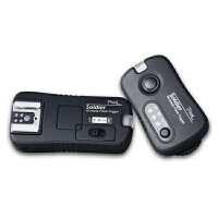 品色TF-361 佳能5D2 5D3 7D 70D 60D 600D 闪光灯无线引闪器