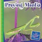 【预订】Praying Mantis