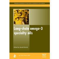 【预订】Long-Chain Omega-3 Specialty Oils