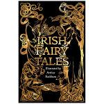 Irish Fairy Tales 爱尔兰童话故事 进口英文小说