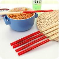 韩国创意居家多用清新特制筷子长捞面条 家用炸油条筷子