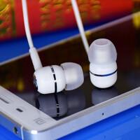 小米耳机 小米4米3米2S红米note手机耳机通用入耳式耳塞原装正品