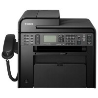 佳能(Canon)iC MF4752 黑白激光多功能一体机 (打印 复印 扫描 传真 佳能MF4752激光一体机 佳能