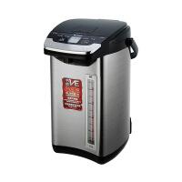 TIGER/虎牌 PIE-A50C日本原装进口VE真空保温5L电热水瓶