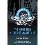 【预订】The Night They Stole the Stanley Cup