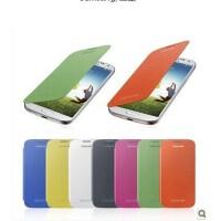 三星S4手机壳 i9500原装皮套 S4原装皮套 S4手机皮套 i959手机套