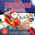 【预订】A Moonlight Book: Christmas Hide-and-Seek