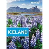 预订Moon Iceland (Third Edition):With a Road Trip on the Ring