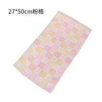 【品牌特惠】家用洗脸宝宝儿童小方巾婴儿口水巾毛巾