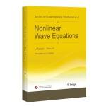 非线性波动方程=NONLINEAR WAVE EQUATIONS