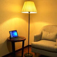 精美护眼时尚落地灯客厅卧室床头过道现代创意温馨装饰LED遥控喂奶落地台灯卧室床头柜台灯