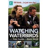 预订Watching Waterbirds with Kate Humble and Martin McGill:100