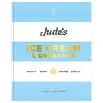 【预订】Jude's Ice Cream & Desserts裘德冰淇淋和甜点:蛋糕,奶昔和酱汁