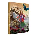 迪士尼大电影双语阅读・爱丽丝梦游仙境2:镜中奇遇记 Alice Through the Looking Glass