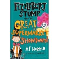 Fizzlebert Stump and the Great Supermarket