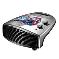 艾美特取暖器 HP2008-15暖风机浴室节能省电办公电暖气壁挂家用电暖器