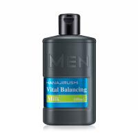 花印男士保湿控油水份乳 100ml(补水保湿滋养 乳液面霜 护肤品 日本进口)