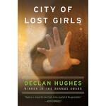 【预订】City of Lost Girls