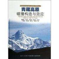 青藏高原碰撞构造与效应 潘桂棠,刘宇平等